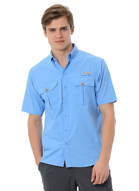 Columbia Gömlek Renkli
